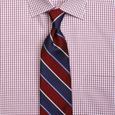 Ткань для галстука ткани для летнего костюма