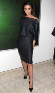 2010 Victoria at Bergdorf Goodman for fashion night out