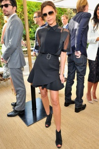 CFDA Vogue Fashion fund event