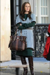 Get The Look for LESS  Blair Waldorf Fall Fashion!  YouTube