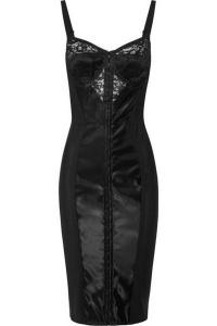 Dolce&Gabbana bustier dress