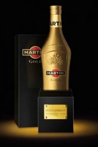 Martini Gold