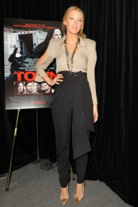 2010 The Town Press conference in Toronto