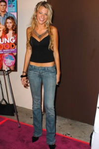 2005 Teen People Young Hollywood Issue Party