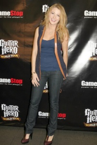 2008 GameStop Launch of guitar hero world tour