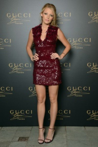 2012 Gucci Premiere Fragrance Venice Launch