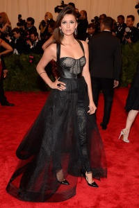 2013 Punk Chaos to Couture Costume Institute Gala