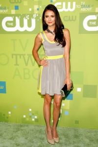 2011 The CW Networks Upfront