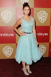 2013 Instyle and Warner Bros. Golden Globe Party