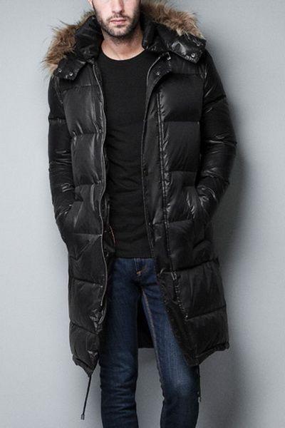 Мужские Зимние Куртки 2012