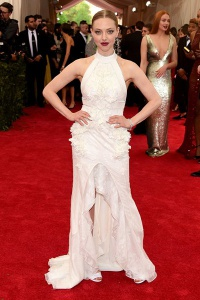 Amanda Seyfried в платье Givenchy Couture