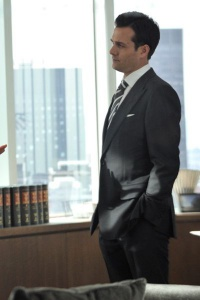 Харви Спектер (Harvey Specter)