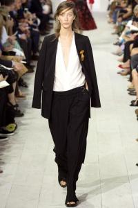 классический женский пиджак Michael Kors