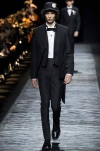 фрак Dior Homme