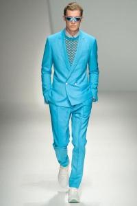 двубортный пиджак Salvatore Ferragamo