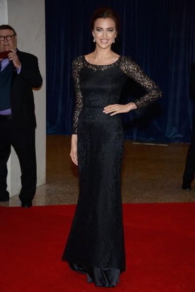 a2dbaa18957a844 вечернее платье Ирины Шейк вечернее платье Ирины Шейк