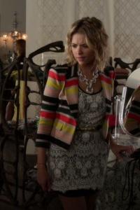 Мода из сериала Милые обманщицы – стиль Ханны Мэрин