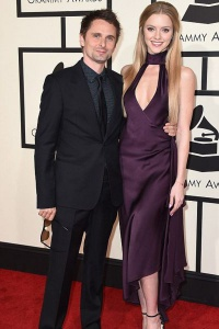 Matt Bellamy / Elle Evans