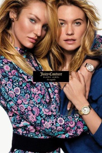 Juicy Couture Black Label SS 2016