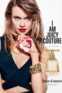 I am Juicy Couture Fragrance 2015