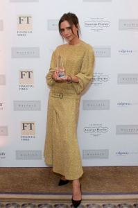 November - British Luxury Brand of the Year