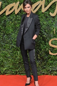 British Fashion Awards 2015 (November 23)