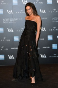 Alexander McQueen Savage Beauty Fashion Gala