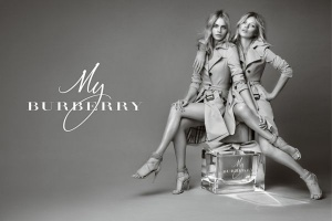 My Burberry от Burberry