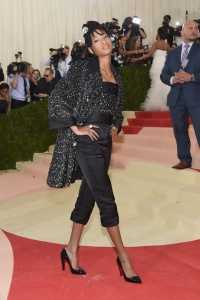 Willow Smith in Chanel