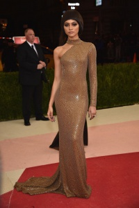 Zendaya in Michael Kors