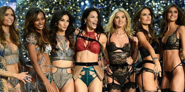 Victoria's Secret Fashion Show 2016: факты и фото