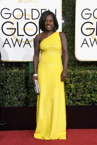 Viola Davis в платье Michael Kors Collection