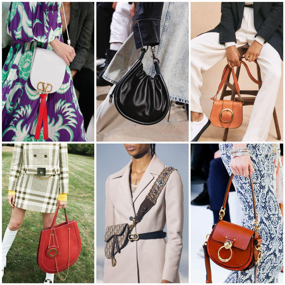 f84bc951c8ed А багет – узкая сумка, вытянутая в ширину. Культовыми моделями являются  Dior Saddle Bag и Fendi Baguette. Обе модели можно отнести к стилю ретро,  ...
