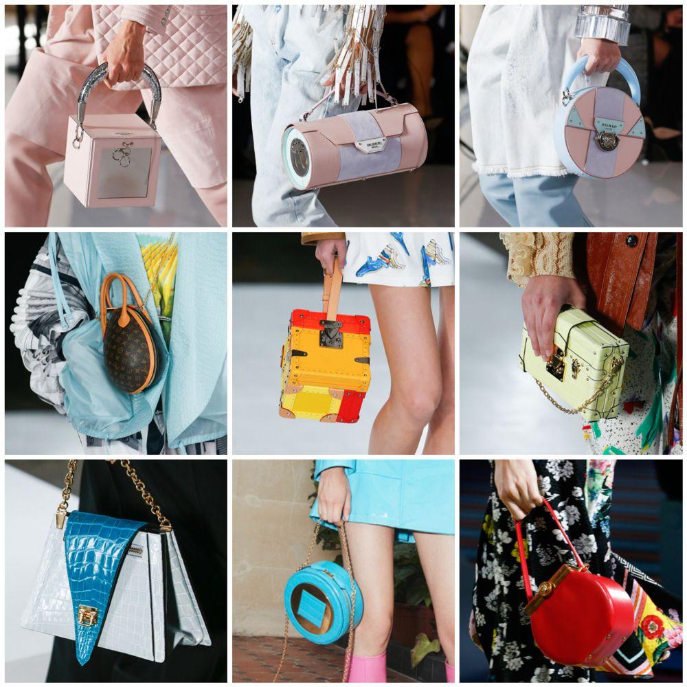82914cdcdbb5 Модные сумки весна-лето 2019: обзор трендов » CityLook.by
