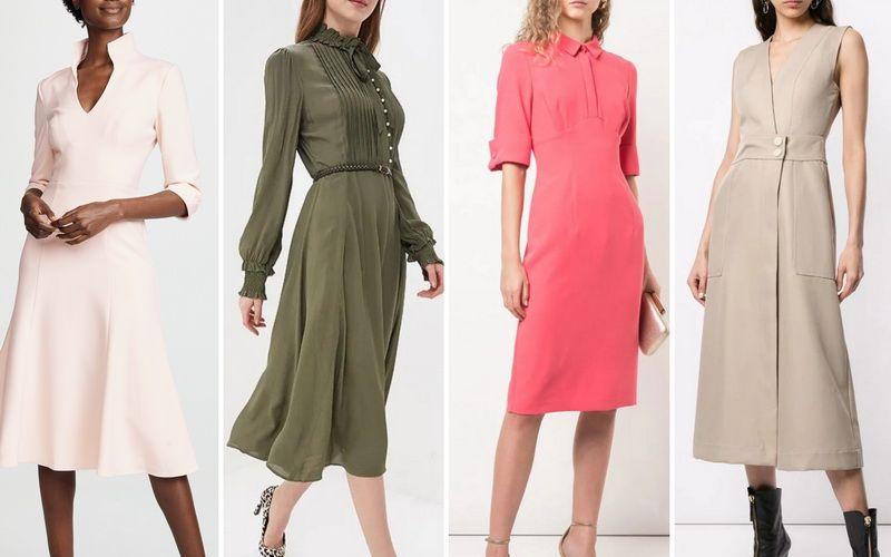 5bad94fde4f8837 Зимой мы выбираем платья потеплее, да еще чтобы можно было надеть их с  дополнительным слоем. Летом ищем исключительно натуральный состав, чтобы  тело могло « ...