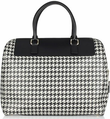 http://citylook.by/wp-content/uploads/2013/08/Jil-Sander-Montale-Houndstooth-print-Leather-trimmed-Tote.jpg