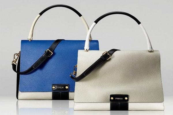 4ac0d81dc0e6 Обзор коллекции сумок Furla SS 2013 » CityLook.by